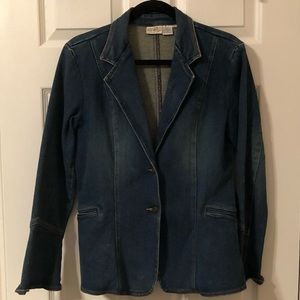 JEANOLOGY COLLECTION Denim Jacket